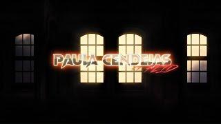 Смотреть клип Paula Cendejas Ft. Feid - Gotitas Al Viento