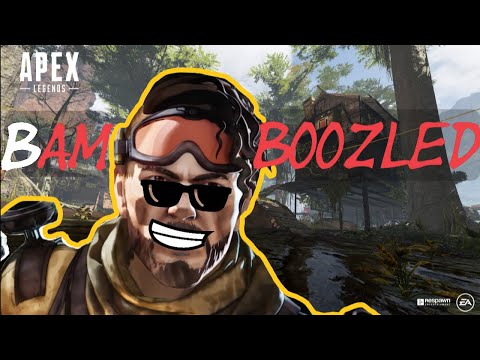 Voice actor Trolls Apex Legends players as Mirage