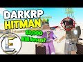 Hitman Easy Money! - Roblox Electric State DarkRP (I Found Jesus In The Game And He's My Fan!)