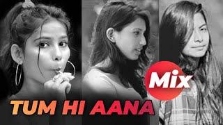 Tum Hi Aana | Koi To Rah Woh Hogi Jo Mere Ghar Ko Aati Hai | Marjaavaan | ViralGang VG (MIX)