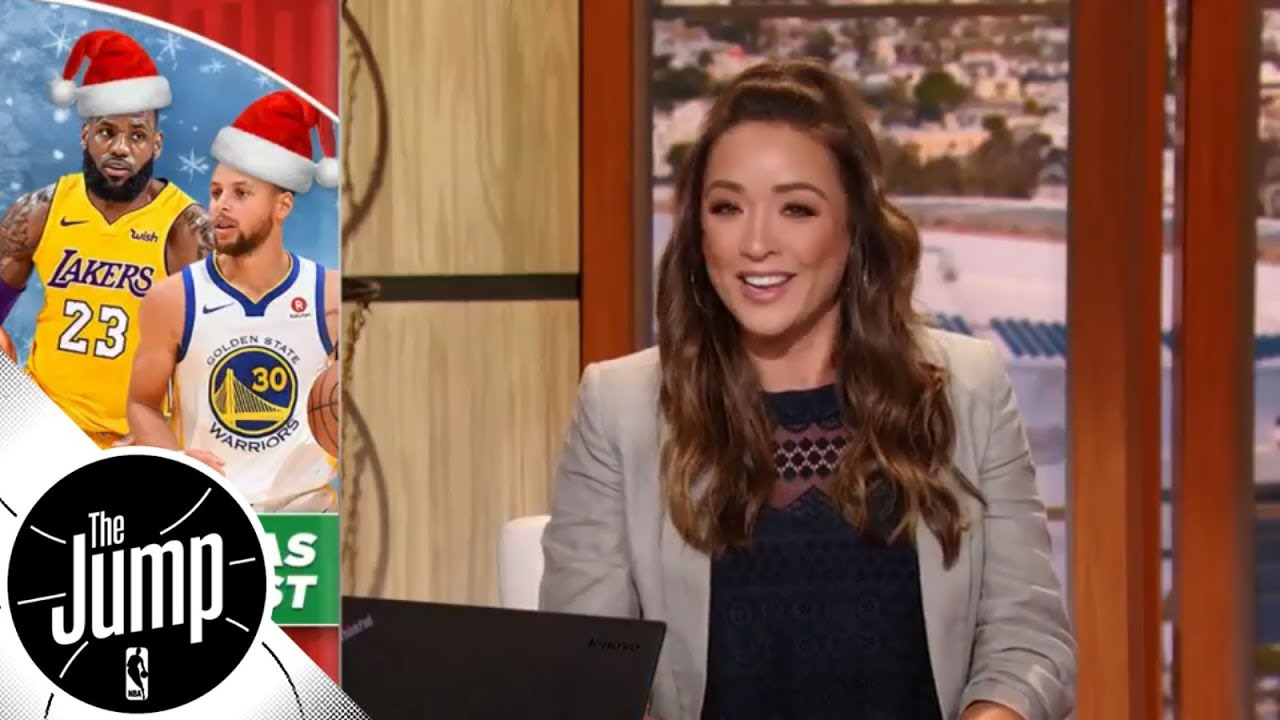 which is the best nba christmas day 2018 matchup the jump espn - Nba On Christmas