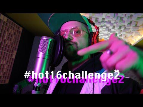 warga---#hot16challenge2