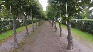 Wedding Aerial Video - Jo & Amar - Altura Aerial - Thornton Manor