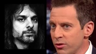 Sam Harris and Philosopher David Chalmers talks about AI (Artificial Intelligence)