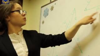 """Занятия по математике в Центре """"Парамита"""""""