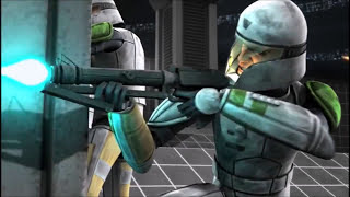 Download Star Wars Clone Wars - AMV - Domino Squad Tribute - Soldiers MP3 song and Music Video