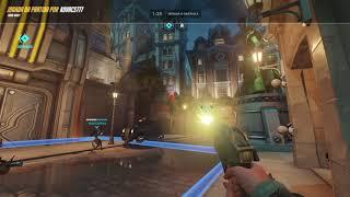 Overwatch Destaque Mercy