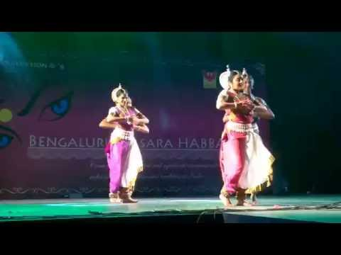 Indian Dance: Kathak and Odissi