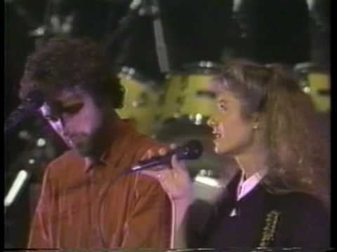 Michael W. Smith / Amy Grant -  Friends (Part 10 of 17 from 1985 concert)