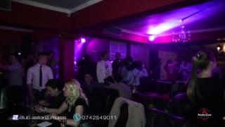 Dana si Dany de la Victoria - Te iubesc din corason (Club Astoria Mures)LIVE 13.02.2015