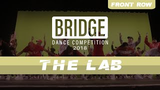 the lab world of dance