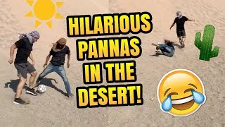 PANNA IN THE DESERT?   Top 3 Panna