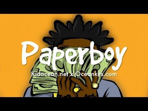 Kodak Black x NBA Youngboy Type Beat 2018 – Paperboy