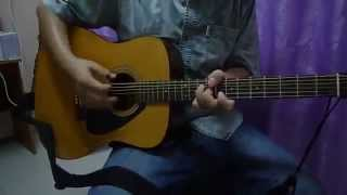 Taylor swift - you belong with me (acoustic instrumental guitar) 1080p