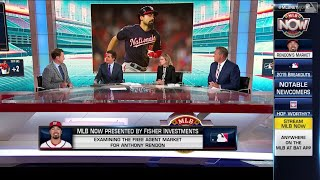 Dodgers Interested in Anthony Rendon? | Examining Rendon's Free Agent Market
