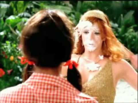 ginger vs mary ann tbs promo from YouTube · Duration:  31 seconds