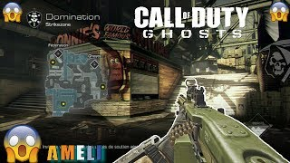 "COD:GHOST ""AMELI"" - KEM!! - Sur Strikezone 24/7 En Groupe !! #6"