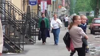 cанкт-Петербург (Московский район). Атмосфера. Часть 2