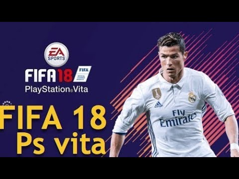 [ How To ] Fifa 18 On Ps Vita