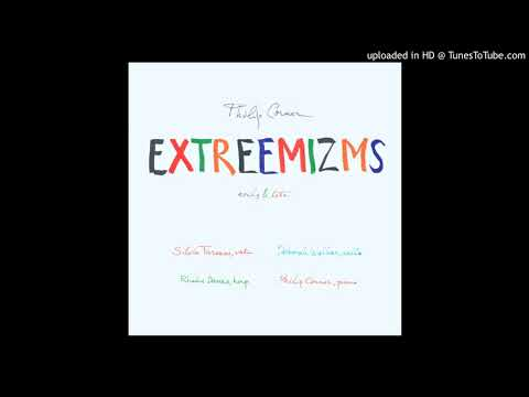 Philip Corner EXTREEMIZMS early & late (Excerpt 1) Mp3