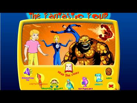 My Day With Fantastic Four