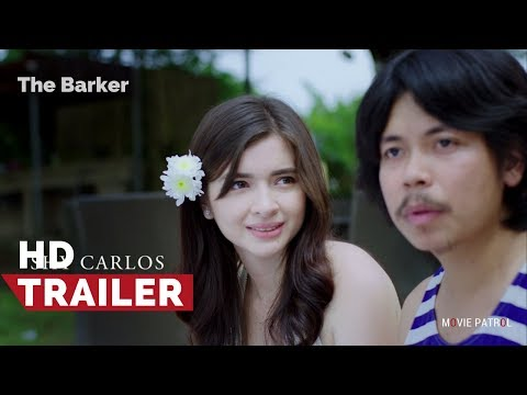 The Barker Official Trailer (2017) | Empoy Marquez, Shy Carlos