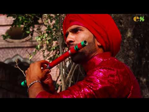 kaisii bahar (a twisted spring) Sameer Abbas Shah