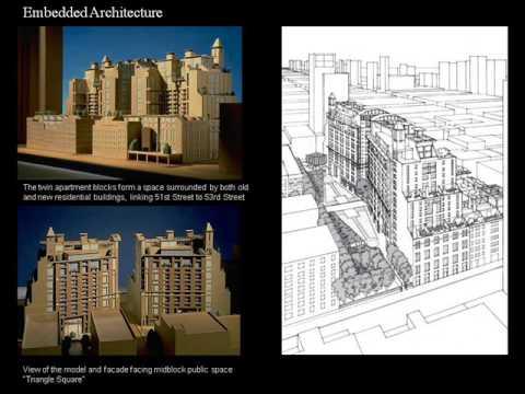 "SlideCast - ""The Uniqueness of Urban Design""-Steven Peterson"
