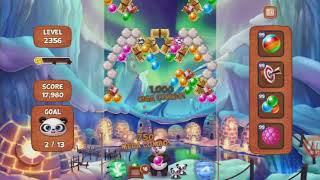 Panda Pop- Level 2356