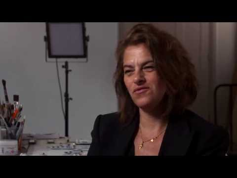 The Works Presents Tracey Emin | RTÉ One | Thursday 22nd Sep | 11.05pm