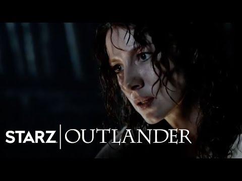 Outlander  Ep. 101 : The Worst Part  STARZ