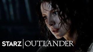 Outlander | Ep. 101 Clip: The Worst Part | STARZ