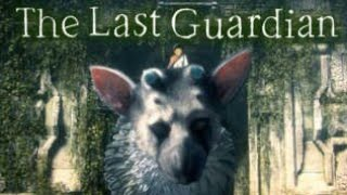 The Last Guardian™ capítulo 1 TRICO