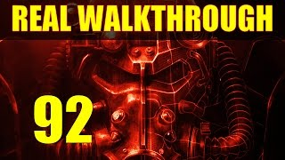 fallout 4 walkthrough part 92 the first step conclusion repair bobblehead very hard
