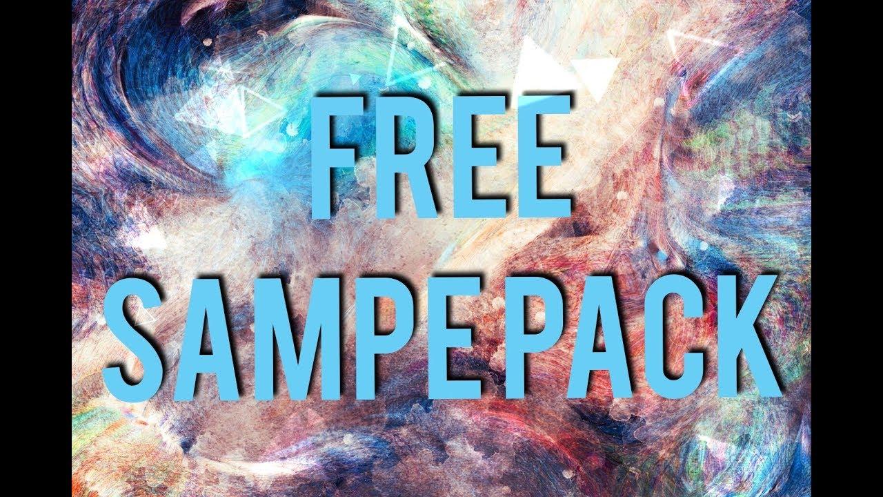 Free Sample Pack WA production Mega Future Bass Pack