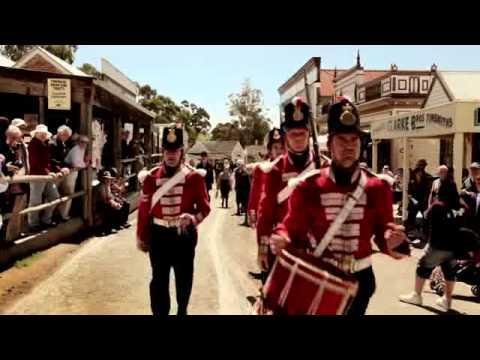 Victoria Australia - Tourism Australia - Australia Vacations & Tours