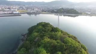 【公式】蒲郡クラシックホテル イメージビデオ ドローン空撮