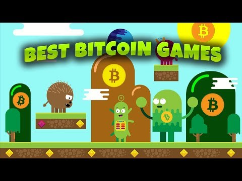 How To Get Free Bitcoin For Playing Games? Best Bitcoin Games!