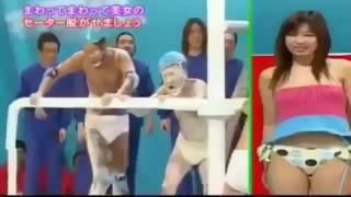 ИГРА НА РАЗДЕВАНИЕ   ЭРОТИЧЕСКОЕ ЯПОНСКОЕ ТВ ШОУ 18+ Для Взрослых  Японские Приколы и Розыгрыши