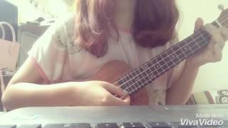 Và thế là hết - lalala (ukulele cover)