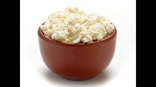 ★ Творожная диета избавит от лишних килограммов, поможет бороться с атеросклерозом и сахарным диабет