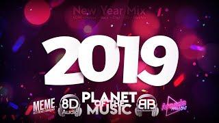 Sia - Cheap Thrills ft. Sean Paul (B3nte Bootleg) | 🎉 Happy New Year 2019 🎆