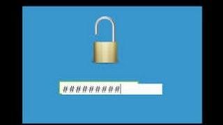 [أفضل و أسهل طريقة ل]عمل قفل لسطح المكتب لحماية حاسوبك من المتطفلين