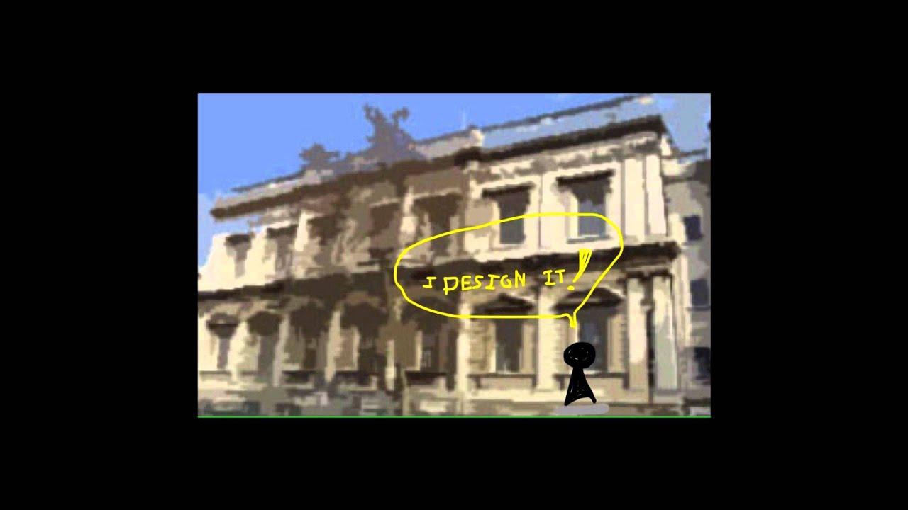 Neo Palladian Architecture - YouTube Modern Palladian Architecture