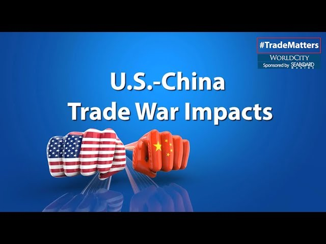 The Impacts of the U.S.-China Trade War
