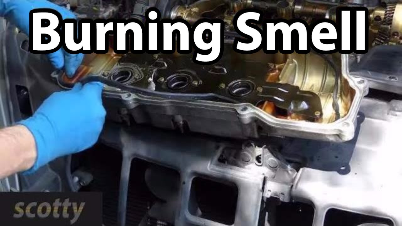 Fixing Burning Smells On Your Car Youtube