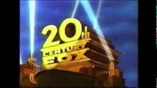 20th Century Fox (1981-1994)