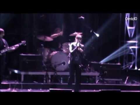 Edyta Bartosiewicz - Blues for you ( HD )