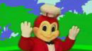 Jollibee song 【フィリピンで大人気!ジョリビーのテーマソング!】 thumbnail