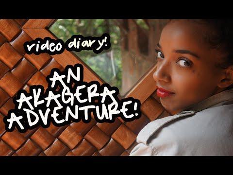 Video Diary! An Akagera Adventure!